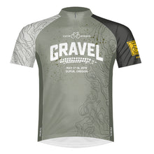 Load image into Gallery viewer, GRAVEL 2019 Men's Jersey