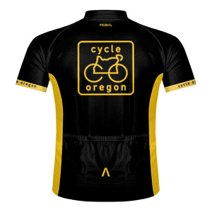 Cycle Oregon Women's Training Jersey