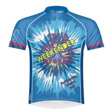 Load image into Gallery viewer, WEEKENDER 2017 Men's Jersey