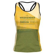 Load image into Gallery viewer, WEEKENDER 2018 Women's Tank