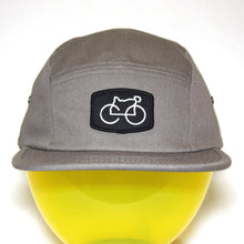 Load image into Gallery viewer, Cycle Oregon 5 Panel Hat