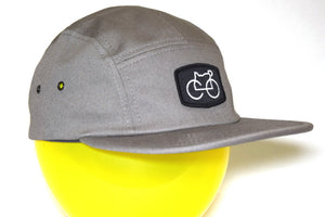 Cycle Oregon 5 Panel Hat