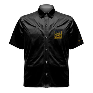 Cycle Oregon Men's Crew Shirt