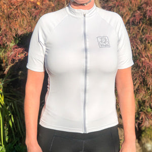 Cycle Oregon Women's Wool Blend Jersey