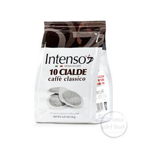 Intenso Classico 10 ESE Pads