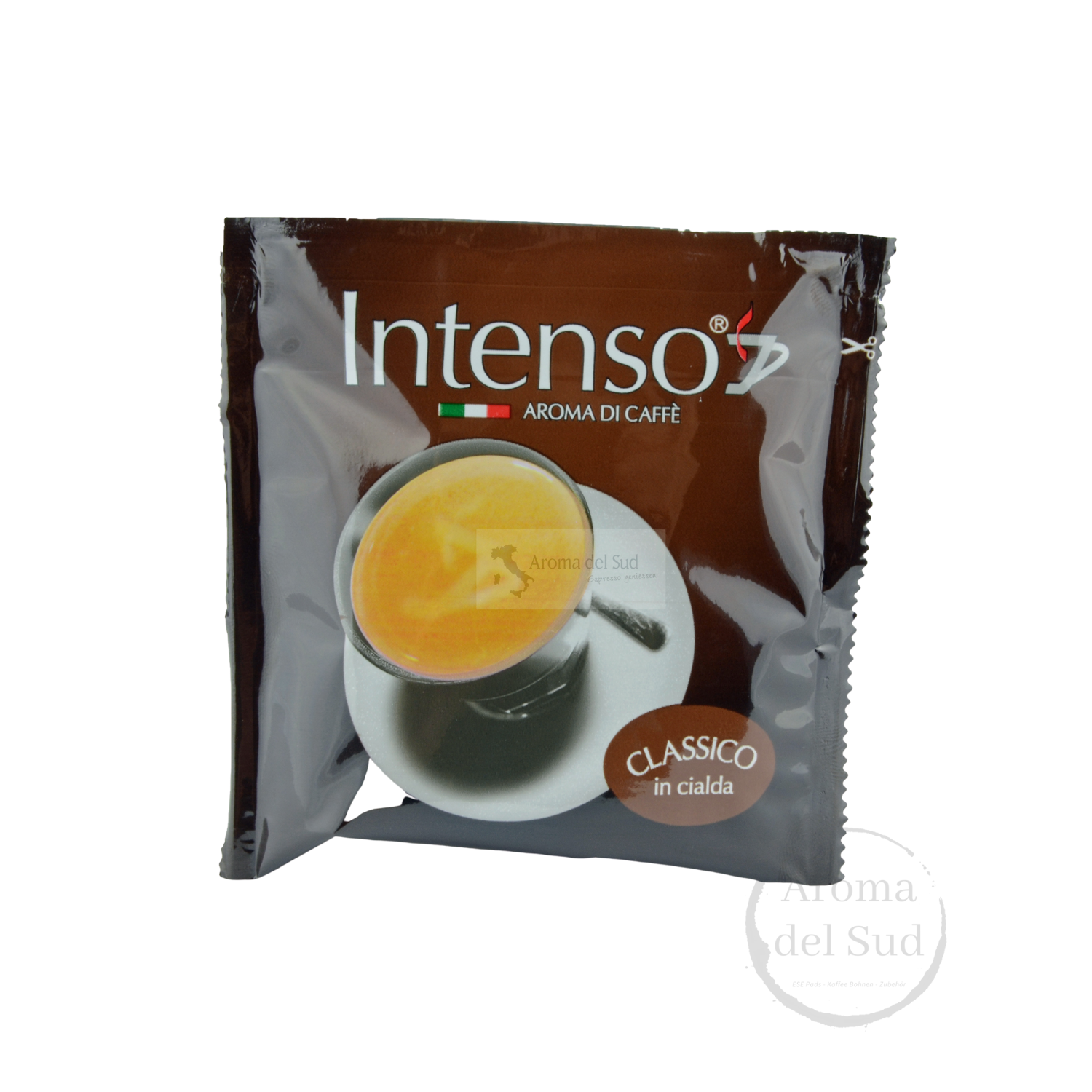 Intenso Classico 150 ESE Pads