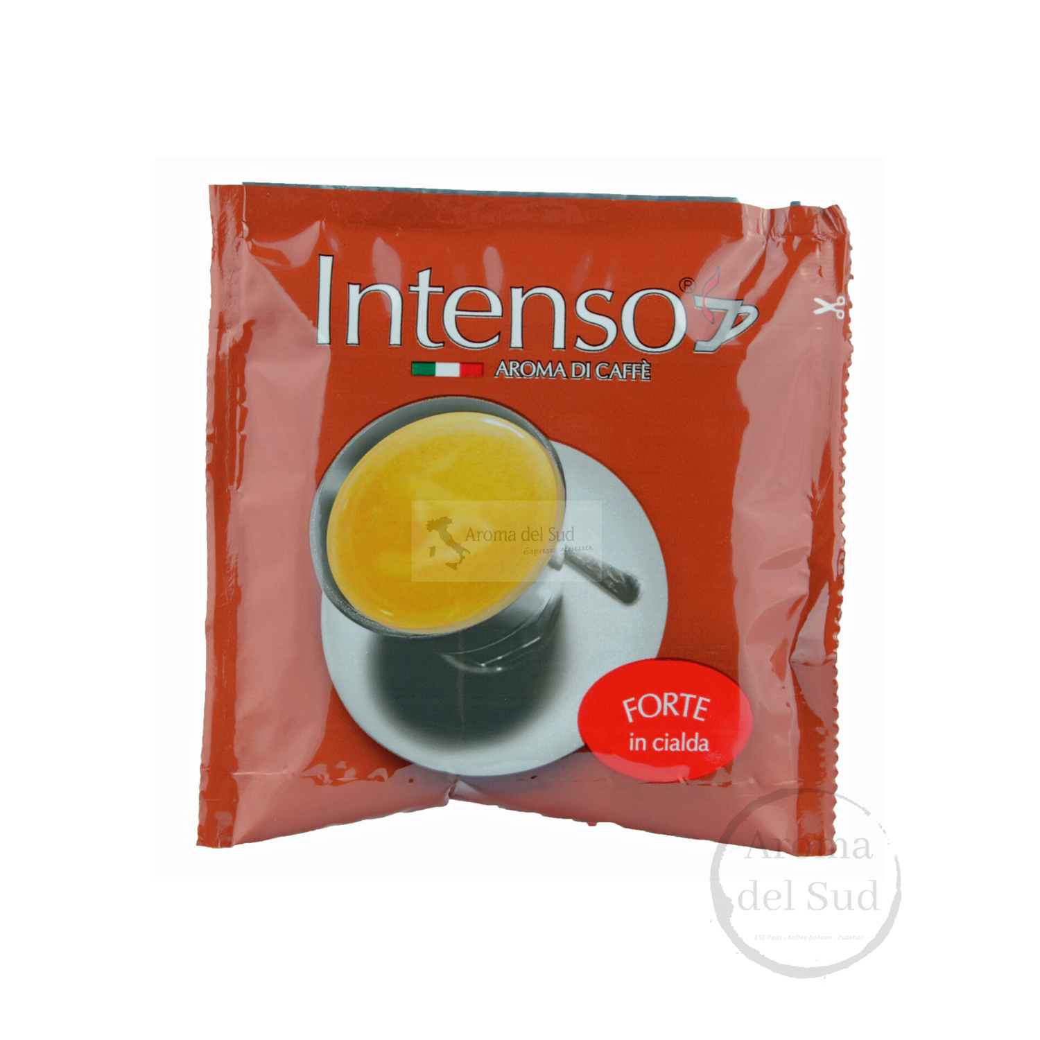 Intenso Forte 150 ESE Pads