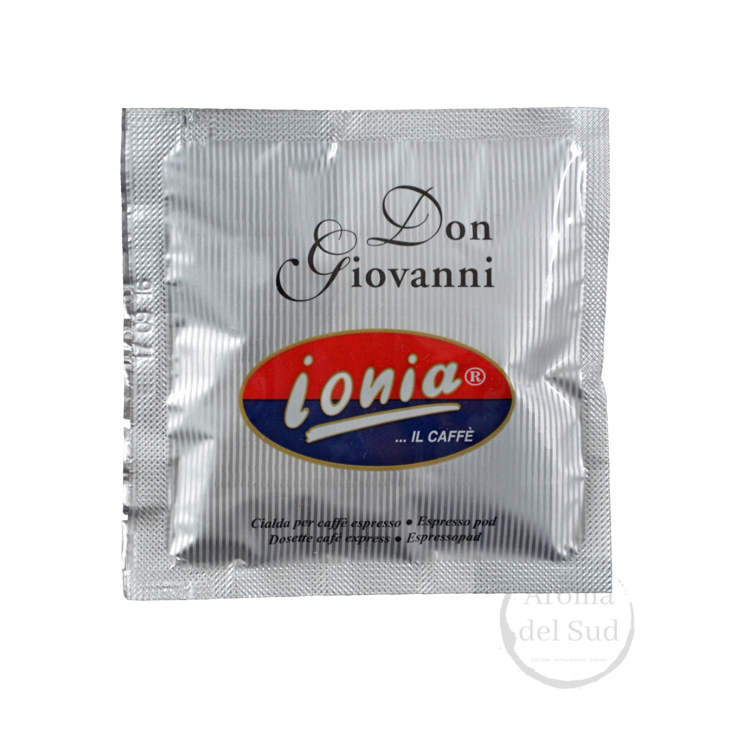 Ionia Don Giovanni 150 ESE Pads