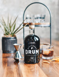 Different Drum Rum