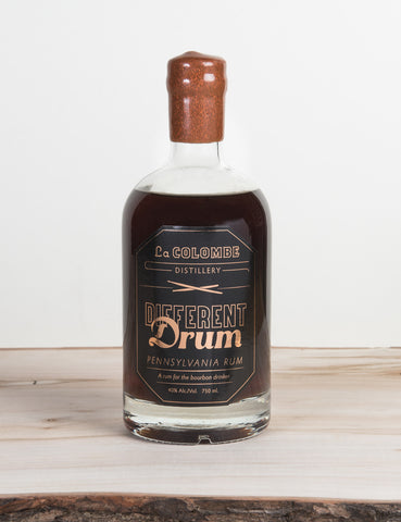 Different Drum Rum - Wholesale and Liquor Licensees