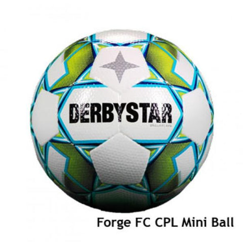 Forge FC CPL Mini Ball