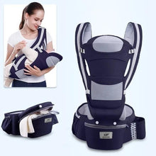 Load image into Gallery viewer, 15 in 1 Ergonomic Baby Carrier