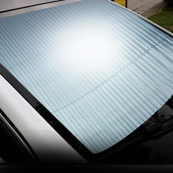 🌞SUMMER SALE-50% OFF🌞Car Retractable Windshield Cover