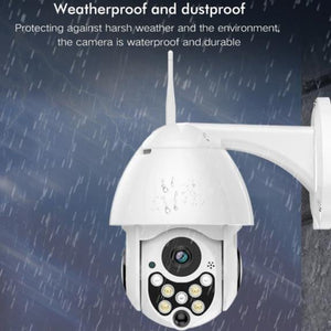 MyMobile Gear Outdoor Wifi Camera -- 50% OFF