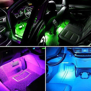 Interior Car Lights Waterproof RGB LED Strip Light