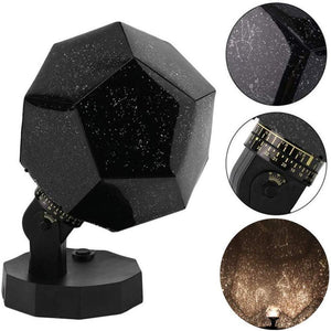 Tutorial 60,000 stars Original Home Planetarium(Free shipping for two and more)