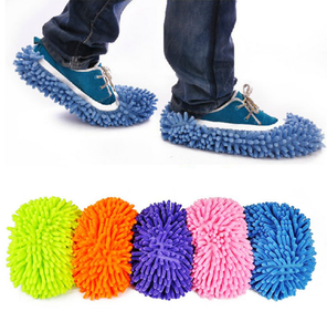 Free second 🔥🔥Assorted Mop Slippers Shoes