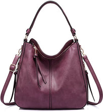 Load image into Gallery viewer, 🔥 40% OFF&BUY 2 FREE SHIPPING 🔥Large Designer Ladies Hobo bag
