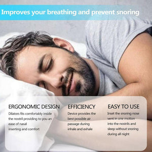 Today only $11.99-Micro CPAP Anti Snoring Electronic Device