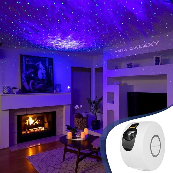 Vista Galaxy™ eLite Projector