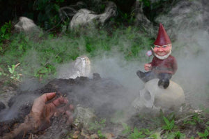 Stabby Grarden Gnome