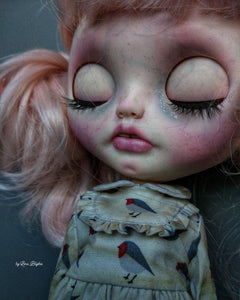 Grenouille-Exclusive collection doll,Blythe Doll