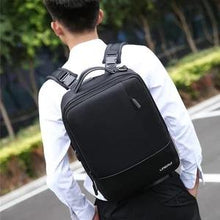 Load image into Gallery viewer, Premium Intelligent Anti-theft  Laptop Rucksack with USB Charging Laptop Backpack