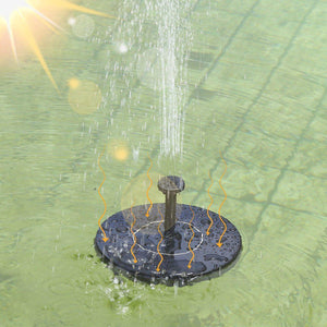 💥40%OFF TODAY💥Solar Powered Fountain Pump