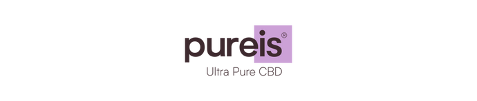 Pureis® Ultra Pure CBD:  1st CBD company in the world to receive dual validation