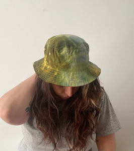 Forest Walk Bucket Hat Collection