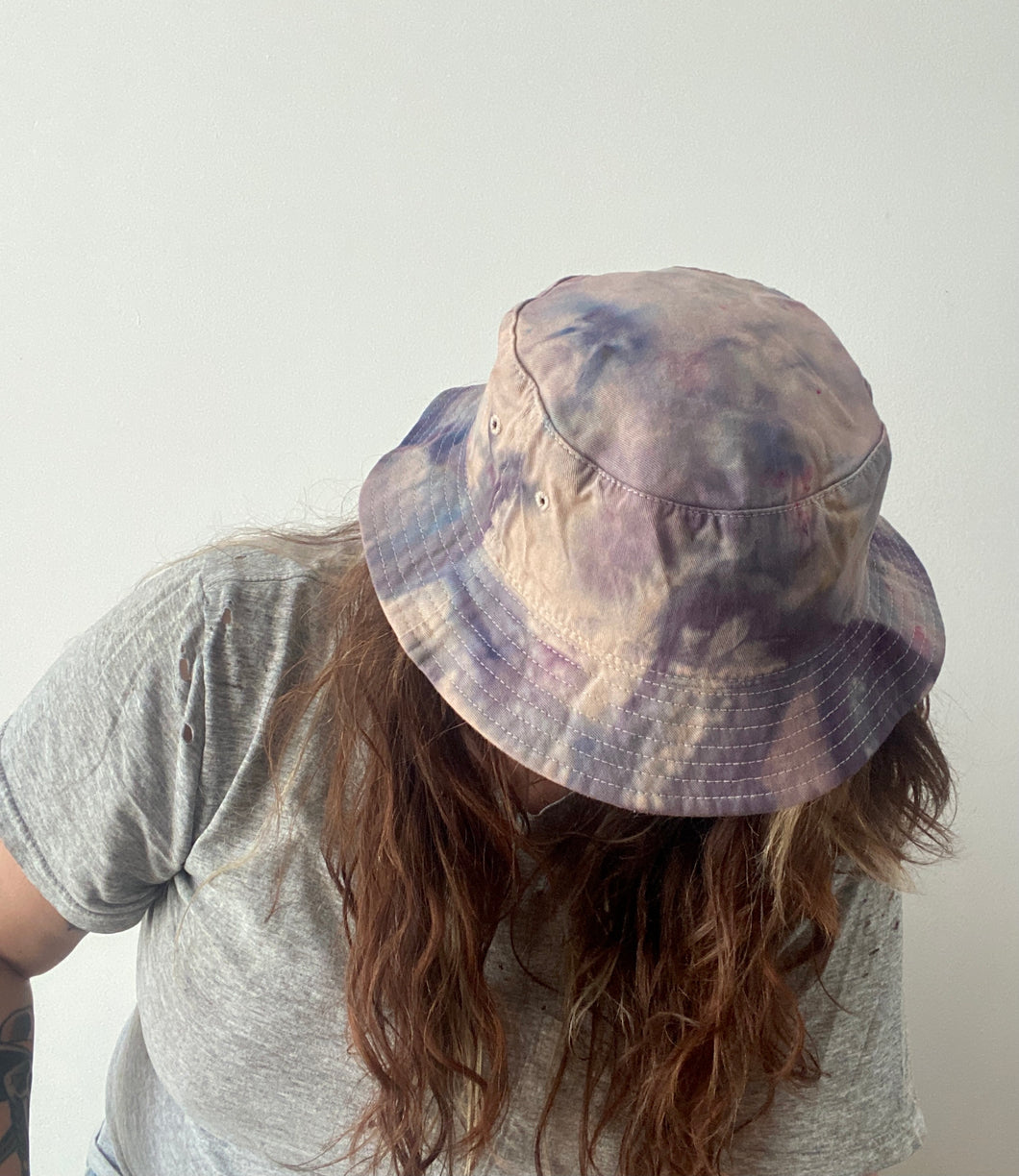Summer Skies Bucket Hat Collection