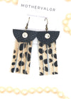 MOTHERVALOR CRUELLA EARRINGS