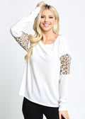 CALL ME COZY SWEATER IVORY SALE