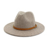 TIME OF YOUR LIFE HAT DARK IVORY