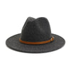 TIME OF YOUR LIFE HAT DARK GREY