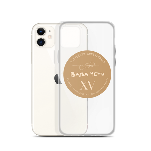 Medal iPhone Case