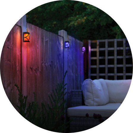 Why Customers Are Crazy About The Retro Solar Fence Light