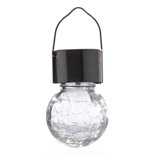 RGB Solar Hanging Light