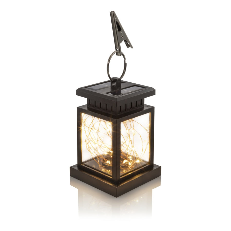 Solar Fairy Light LED Lantern