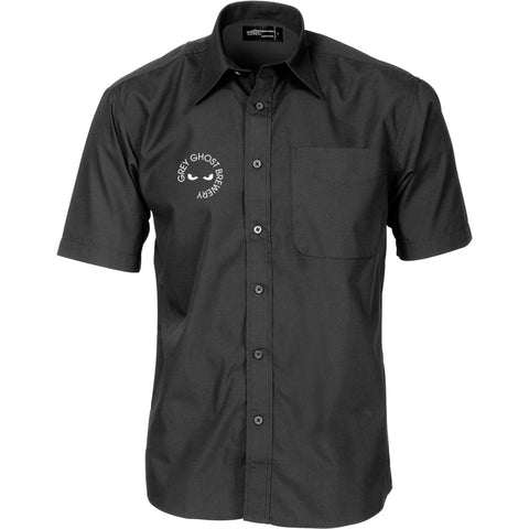 Grey Ghost Brewery Work Shirt