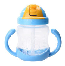 Load image into Gallery viewer, Baby soft  Drinking cup - Giftexonline