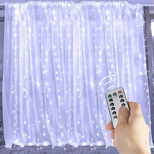 Load image into Gallery viewer, 3x3 LED Christmas Decorations   with Remote Control - Giftexonline