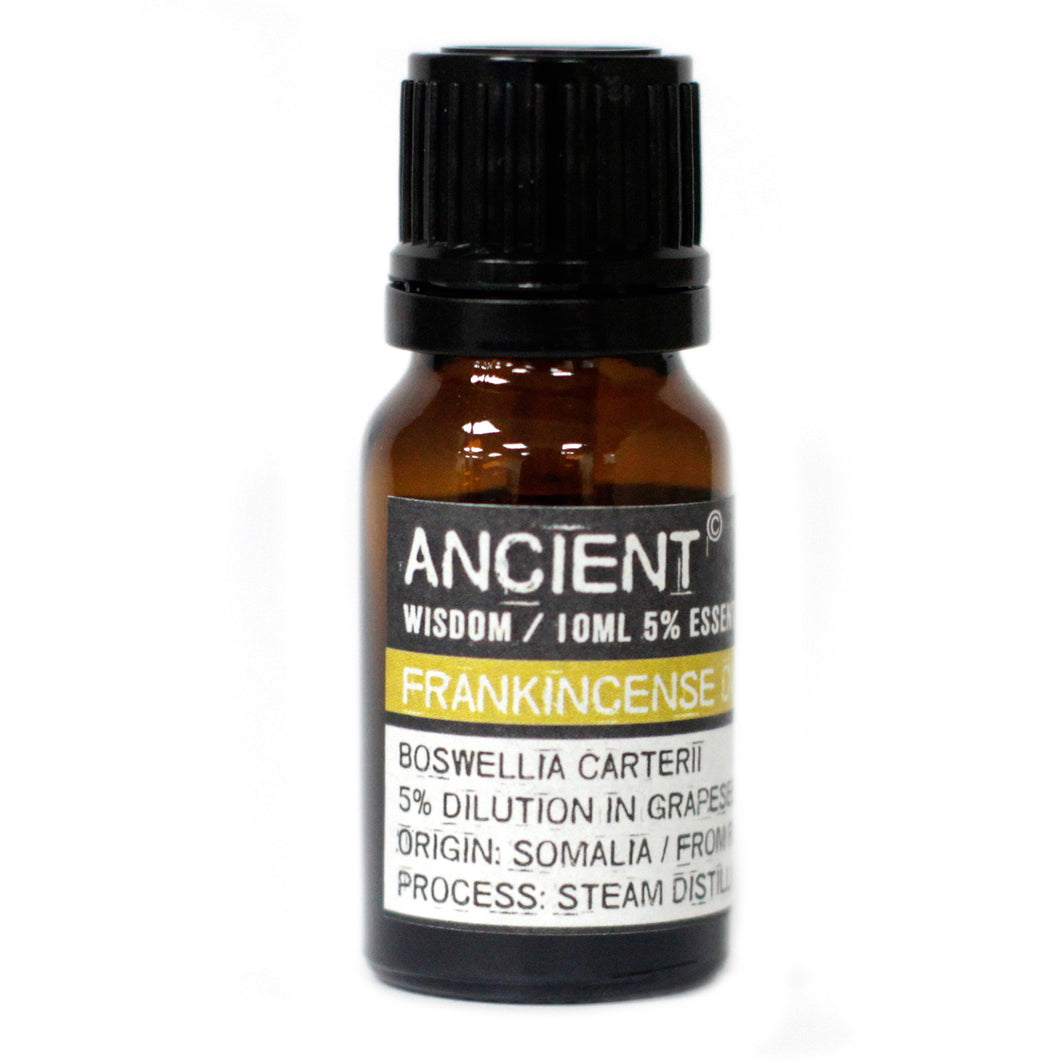 10 ml Frankincense (D) Essential Oil