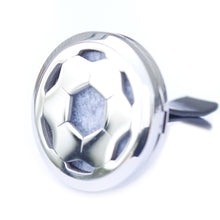 Load image into Gallery viewer, Car Diffuser Kit Football 30mm