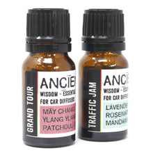 Load image into Gallery viewer, 10ml Aromatherapy Car Blend - Grand Tour