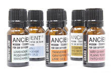Load image into Gallery viewer, 10ml Aromatherapy Car Blend - Travel Ease
