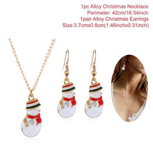Load image into Gallery viewer, Fabulous jewlery Christmas selections - Giftexonline