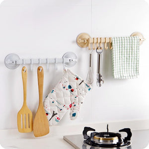 Powerful Towel Hook for Kitchen or bathroom