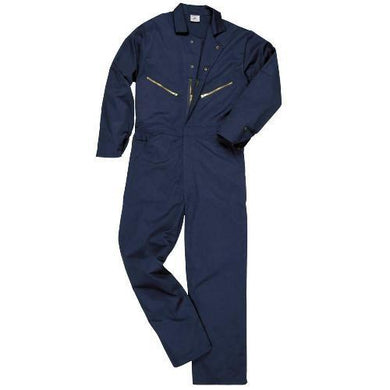 Stain resistant coverall sold by Giftexonline.
