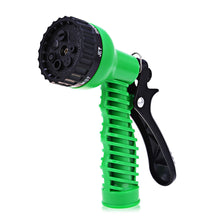 Load image into Gallery viewer, Resistant multi-functional  Garden hose nozzle (7 spraying  patterns)
